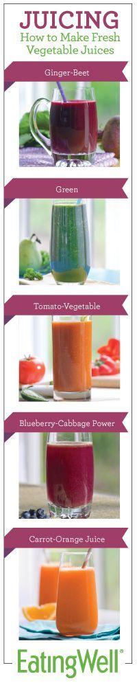 Fresh vegetable juice recipes #juicing #fresh #eatmorevegetables