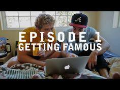 """L.A. Famous Episode 1: """"Getting Famous"""" http://cactopia.com/l-famous-will-make-laugh/"""