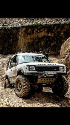 4x4 Trucks, Diesel Trucks, Ford Trucks, Land Rover Discovery 1, Discovery 2, Offroad, Land Rover Off Road, Off Road Adventure, 4x4 Off Road