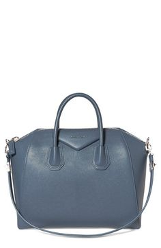 Givenchy Givenchy  Medium Antigona  Sugar Leather Satchel available at   Nordstrom Givenchy Antigona 4456f244168ea