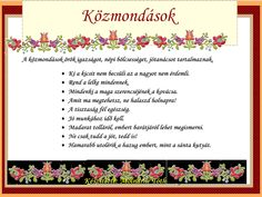 Fotó itt: Népköltészeti alkotások 3-4. osztály részére interaktív tananyag - Google Fotók Education, Album, Google, Ideas, Teaching, Onderwijs, Learning, Thoughts