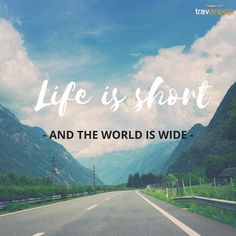 So Go and Travel
