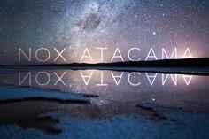 Voici Nox Atacama, une magnifique vidéo en time-lapse filmée dans le désert d'Atacama au Chili. Une vidéo d'une rare beauté qui nous dévoile le ciel le pl