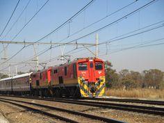 South African Railways, Speed Training, High Speed, Locomotive, Pjs, Trains, Diesel, Transportation, Passion
