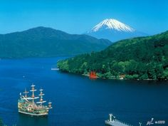 Most of travellers who stay in Tokyo think about visiting Hakone (箱根).  Odayuka Expres vs the JR for day trip to Hakone.