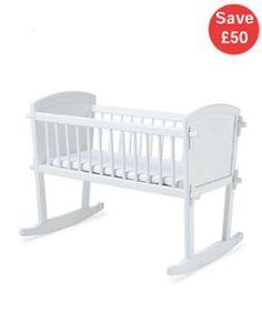 Mamas/&Papas Undercot Storage Unit-Grey*WAS £79.99*SAVE £39.99*SAVE £40*