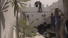 Shooting in Marokko