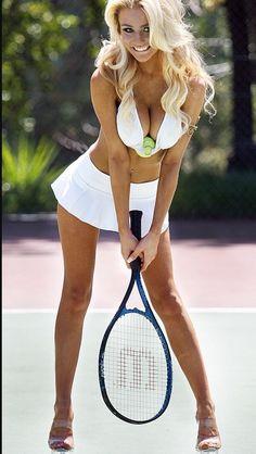 Girl tennis martin elliott
