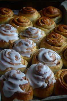 Ida Maries Mat - Oppskrifter og tips for enklere matlaging Scones, Norway, Food And Drink, Sweets, Foods, Baking, Healthy, Tips, Desserts