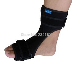 Adjustable foot drop and ankle plantar fasciitis foot instep injury with plywood ankle support rehabilitation equipment(China (Mainland)) Ankle Surgery, Full Body Gym Workout, Ankle Pain, Foot Drop, Plantar Fasciitis, Multiple Sclerosis, Braces, Gym Workouts, Heeled Boots