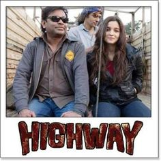 Name of Song - Patakha Guddi (Male Version) Album/Movie Name - Highway