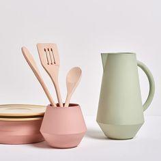 The Unison ceramic