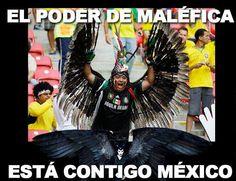 Desde Frida Kahlo hasta Maléfica #soloenMexico