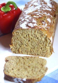 Filmjölkslimpa – Lindas Bakskola Savoury Baking, Bread Baking, Bread Recipes, Snack Recipes, Bakers Gonna Bake, Our Daily Bread, No Bake Desserts, Food Inspiration, Baked Goods