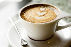 <3 a good cup of #coffee!