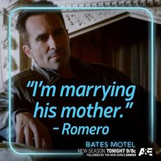 bates motel - Twitter Search