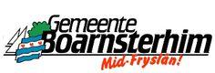 Dit is het officiële logo van de Gemeente Boarnsterhim.