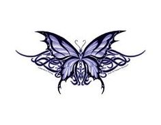 A butterfly for your tat