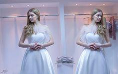 #weddingdresses #dresses #weddingseason #wedding #milakadriu #milakadriuweddingdresses