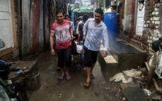 In der indischen Hafenmetropole sind fast hundert Menschen durch mit Methanol vermengten Schnaps ums Leben gekommen