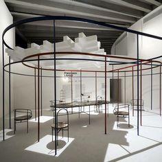 Milan fashion week/ salone del mobile Milano #moda #fashionweekmilan #milano #salonedelmobile #events #milano by verbanoevents