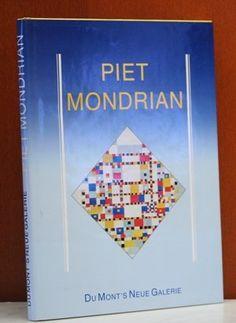 Piet Mondrian (DuMont's Neue Galerie) von Hans L C. Jaffé  Das Buch ist bei Amazon.de als gebraucht in gutem Zustand zu kaufen. http://www.amazon.de/Piet-Mondrian-DuMonts-Neue-Galerie/dp/3770125290/ref=aag_m_pw_dp?ie=UTF8&m=A2OAQCM30C4TLS