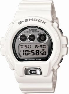 "CASIO watches g-shock ""Metallic Dial Series DW-6900MR-7JF gents *** Check out this great product."