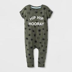 2cbd0dc64 Baby Boys' Short Sleeve