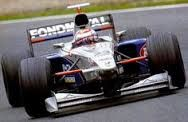 Image result for 1998 Minardi M198 - Ford