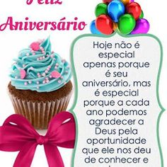 Feliz Aniversário: Hoje não é especial apenas porque é seu aniversário