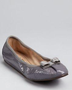 Salvatore Ferragamo Ballet Flats - My Joy  Bloomingdale's