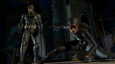 New Batman: A Telltale Series screenshots show off Penguin The second episode of Batman: A Telltale Series is almost upon us. Ahead of the next installment in the 5-episode season Telltale Games has released a set of screenshots showing off some of the action to be found in episode 2. The screenshots show off more of Bats Catwoman and Penguin. We also see Joe Chill and Blockbuster. Episode 2: Children of Arkham is set for a September 20th release for PS4 Xbox One and PC. from Nerd Rea...