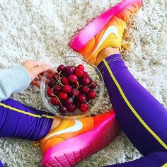 enjoys summertime with fresh fruit and berries🍒 What does summer☀ means to you? Fresh Fruit, Summertime, Berries, Healthy Living, Boots, Crotch Boots, Healthy Life, Heeled Boots, Berry