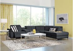 32 New Home Ideas Home New Homes Blue And Yellow Living Room