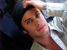 """Gael Garcia Bernal  - loved him in """"Y tu mama tambien"""""""