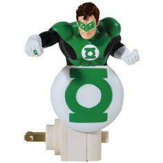 Westland Giftware DC Comics Resin Nightlight 5Inch Green Lantern *** Details can be found by clicking on the image.Note:It is affiliate link to Amazon.