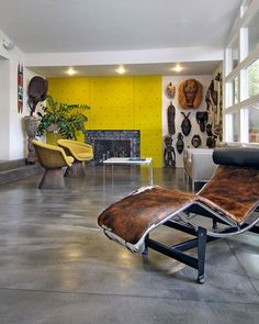 21 Marvelous African Inspired Interior Design Ideas