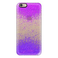 iPhone 6 Plus/6/5/5s/5c Case - Sparkly exchange ($40) ❤ liked on Polyvore featuring accessories, tech accessories, iphone case, apple iphone cases, sparkly iphone cases and iphone cover case