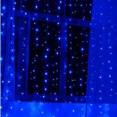 i would love this hanging in a room all year long...at a window around Christmas or along a wall and possibly with a sheer curtain in front of the lights...Curtain Lights Gypsophila Light -http://www.aliexpress.com/item/3M-3M-300Led-Curtain-Lights-Gypsophila-Light-Outdoor-Indoor-Christmas-String-Fairy-Wedding-Party-Curtain-Light/1416200762.html