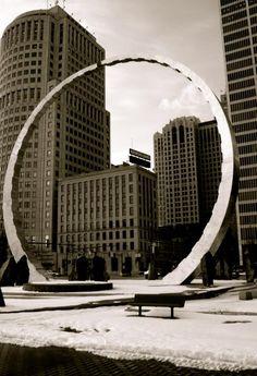 Circle of Labor Photograph  - Circle of Labor Fine Art Print