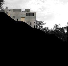 Galería de Casa en Brissago / Wespi de Meuron Romeo architects - 28