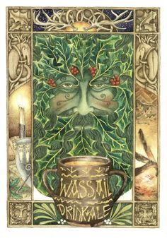 The Wassail Cup