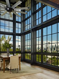 some of the interior design elements would require tweaking, but i wouldn't turn down living here! plus, it's in #seattle - one of my favorite cities!