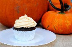 Pumpkin Vanilla Buttercream Frosting Recipe