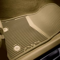 These floor mats conform to the interior contours of your vehicle for an excellent fit and a customized look The grid pattern collects rain snow dust Cadillac Ats, Contours, Floor Mats, Grid, Vehicle, Cashmere, Weather, Snow, Flooring