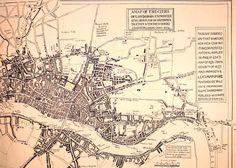 London circa 1660