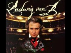 Classical Music Composer Ludwig van Beethoven - Classical Music: Symphony No. 5