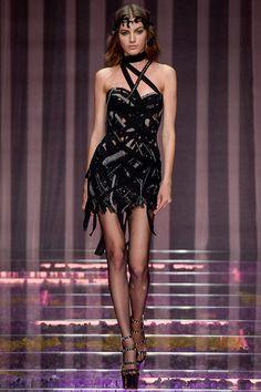 Versace   Alta-Costura   Inverno 2016 - Vogue   Desfiles