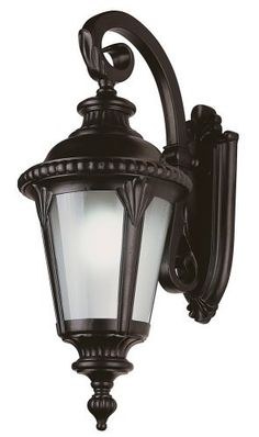 """Trans Globe Lighting PL-5044 RT  Rust Outdoor Wall Light by Bel Air Lighting. $188.10. From the Manufacturer                Bel Air Lighting, Energy Efficient Outdoor Lighting with Fluorescent Bulb                                    Product Description                The Trans Globe PL-5044 RT features Stonebridge GU-24 25"""" Wall Lantern, UL Listed for Wet locations, Beveled seeded glass, Rounded drop lantern comes with 3' chain and wire, Matching outdoor energ..."""