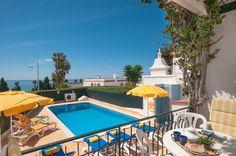 Take A Look At Villa Alegre In Albufeira, Algarve